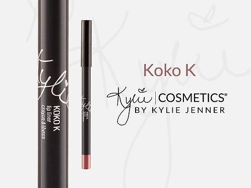#Kylie Lip Liner by Kylie Jenner | Koko K