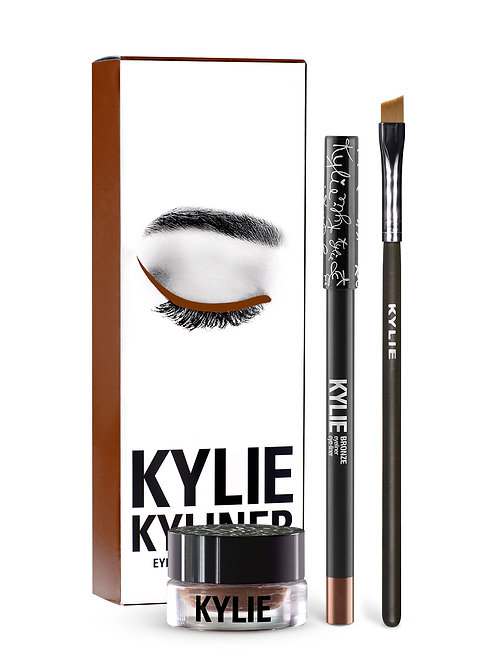 #Kylie Kyliner Kit | Bronze