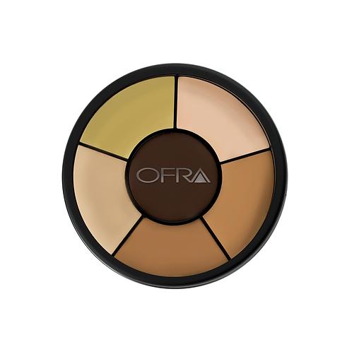 #Ofra | Deep Corrector Wheel