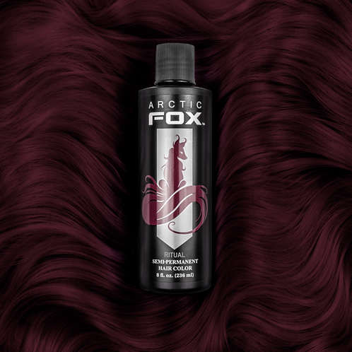 #Arctic Fox | Ritual (8 oz)