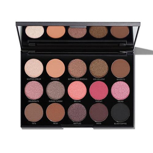 Brunch Babe Eyeshadow Palette by Morphe |15B