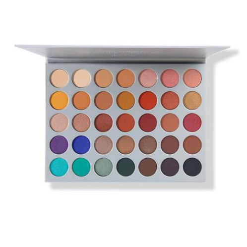 The Jaclyn Hill Eyeshadow Palette by Morphe