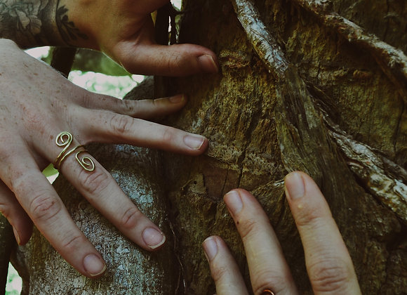 Serpent Ring ~