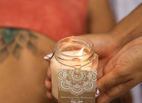 Self Massage Candles