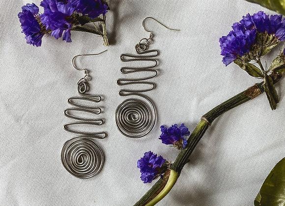 Sol Earrings ~