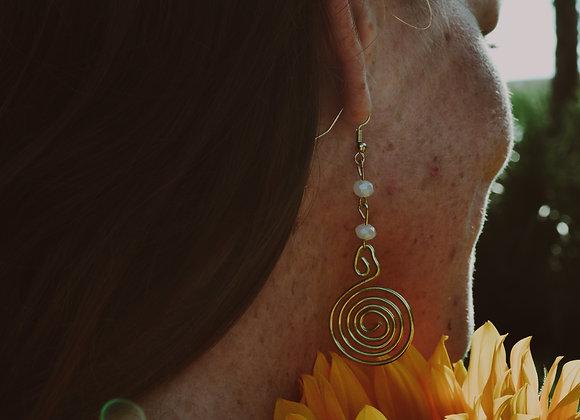 Purity Earrings~
