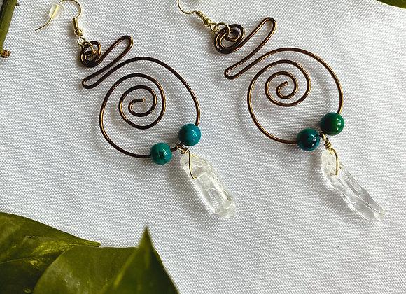 Flow State Earrings