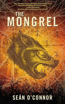 THE MONGREL - COVER.jpg