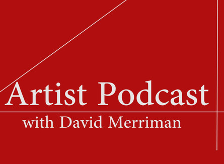 THE ARTIST PODCAST
