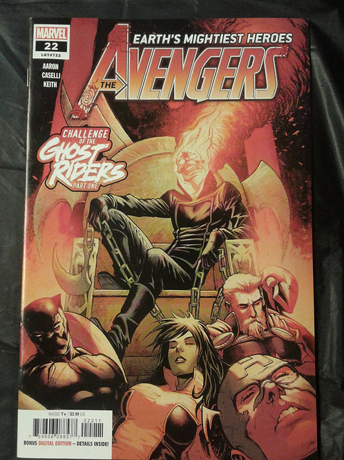 The Avengers Earth's Mightiest Heroes