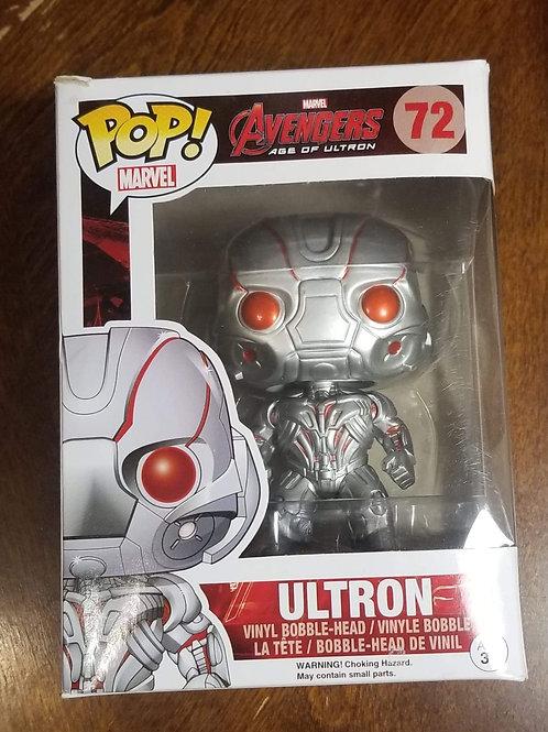 Ultron Pop Figure