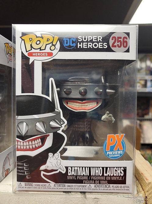 Batman Who Laughs Pop Figure
