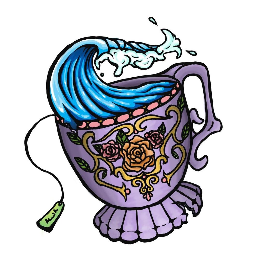 My Cup of Tea (2020)