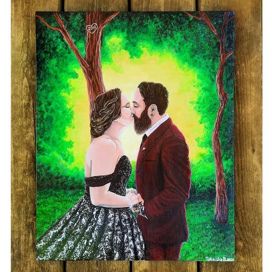Forest Romance (2020)