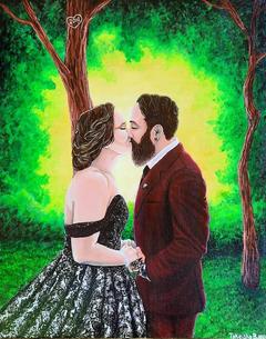 'Forest Romance' (2020)