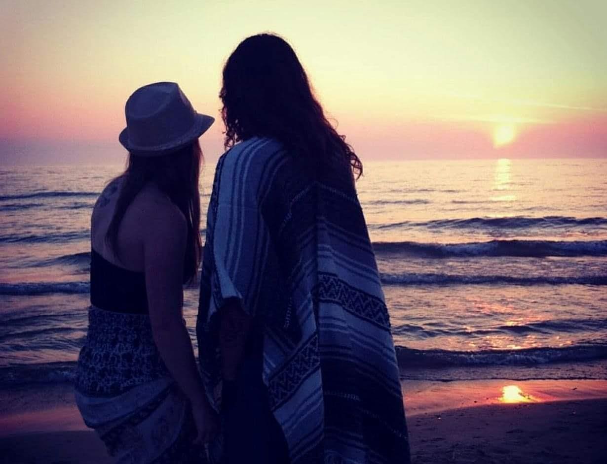 Sauble Beach Sunset (2018)