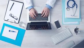 Marketing médico para clínicas, médicos, dentistas e hospitais.