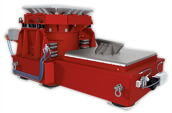 LE 5022-3 shaker Water Cooled Shaker