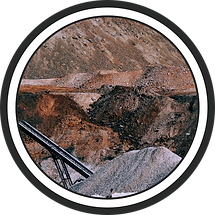 mineralogy 'spectral fingerprint'