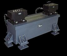 Team Corporation V8 & T8 Hydrostatic Bearings - Detail 1