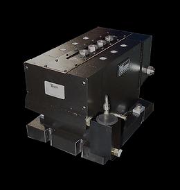 Team Corporation V8 & T8 Hydrostatic Bearings
