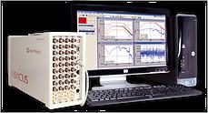 Data Physics Vector Vibration Controller
