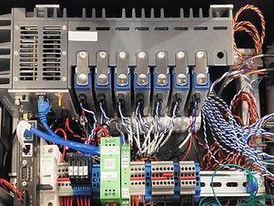 NI CompactRio Configuration