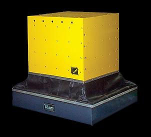 TEAM Corporation - Cube 6DOF