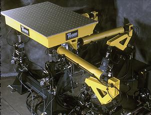 TEAM Corporation MANTIS 6DoF Vibration Test System