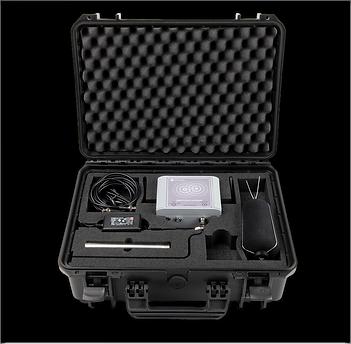 SONITUS EM2030 Sound Level Monitor - Detail 1