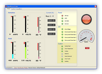 Data Physics E-Link Software 2