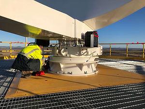 Installing Antenna Dynamic Remote Measurement System