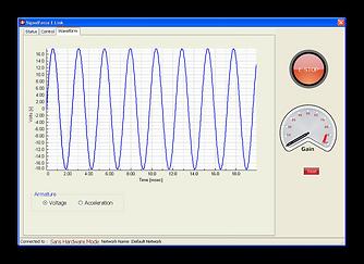 Data Physics E-Link Software 3