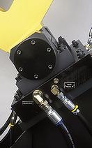 TEAM Corporation MANTIS 6DoF Vibration Test System - Detail 2