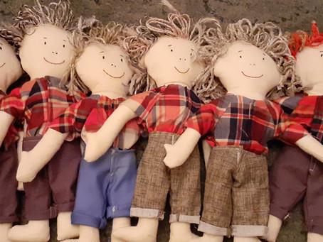 John's Dollies