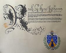 Court Baroness