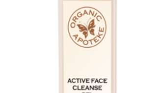 Active Face Cleanse Gel