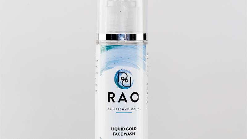 Liquid Gold Face Wash