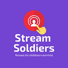 Stream Soldiers logo