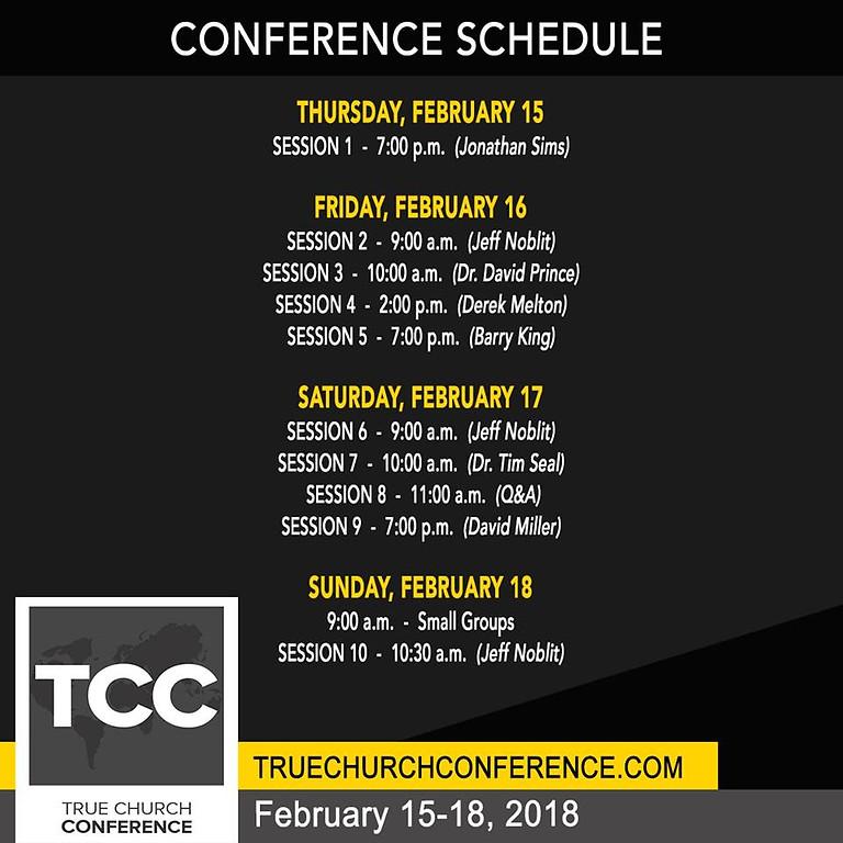True Church Conference