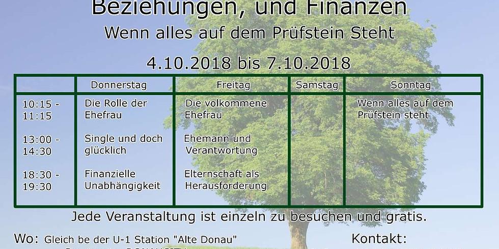 Seminar zum Thema Familie, Beziehungen und Finanzen (1)