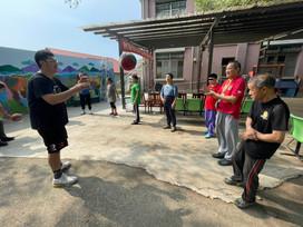 【籃球課程】 2021-04-22