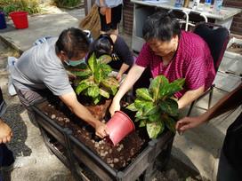 【園藝課程】 2021-05-15