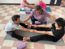 【瑜珈課程】 2021-05-03