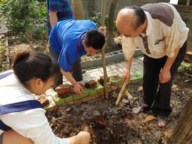 【園藝課程】 2021-04-10