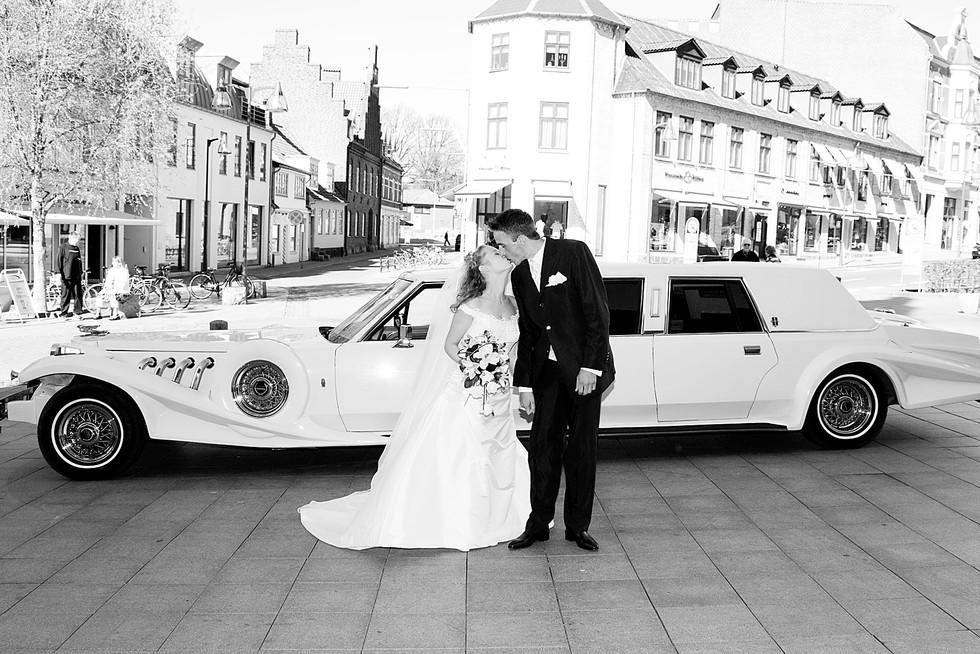 Bryllup Næstved