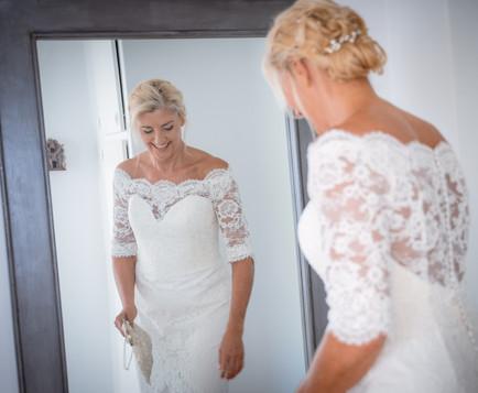 Bryllup på Glostrup Park Hotel