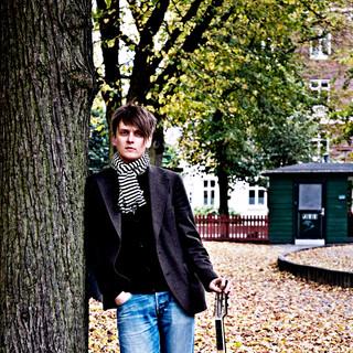 Portræt musiker København