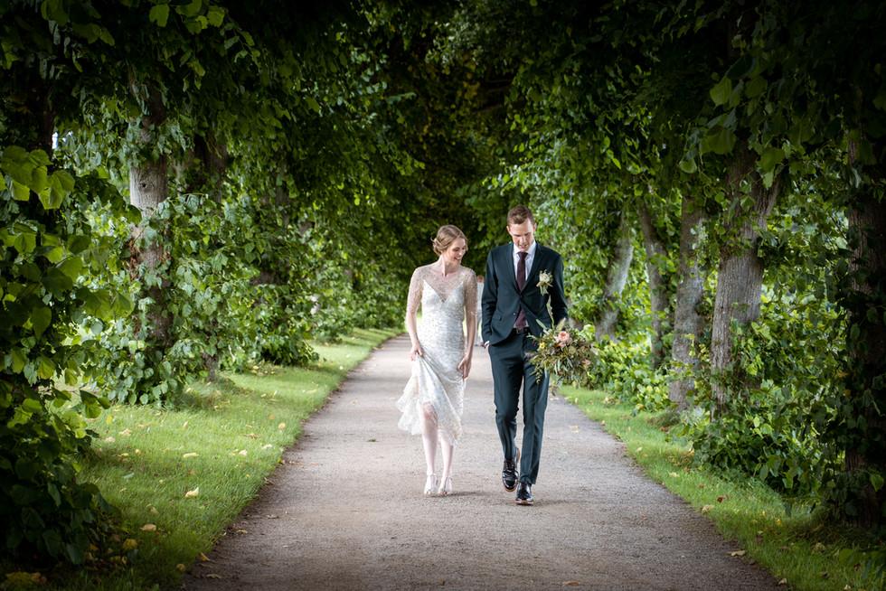 Bryllup Gisselfeld