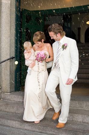 Annica & Dennis Bryllup Frederiksberg